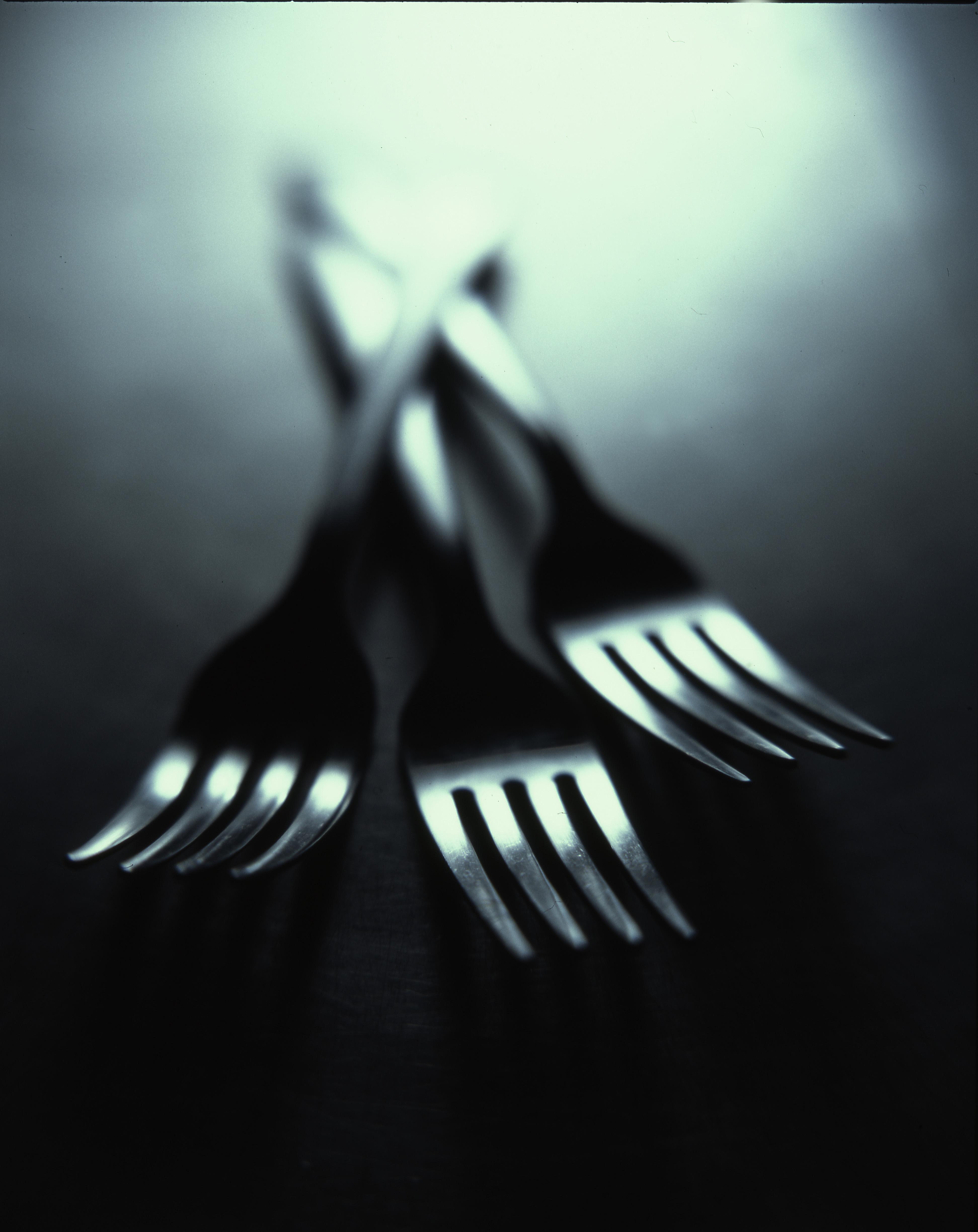 Tenedores de Alejandro Escamilla